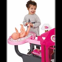 Игровой набор Центр по уходу за куклой Smoby Baby Nurse 220318, фото 1