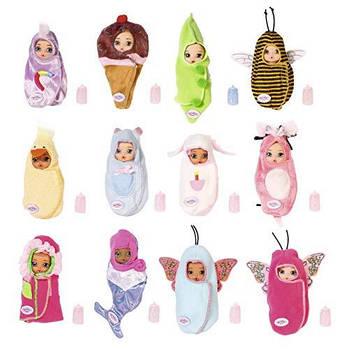 Кукла Zapf Baby Born Очаровательный Сюрприз с куклой 904060