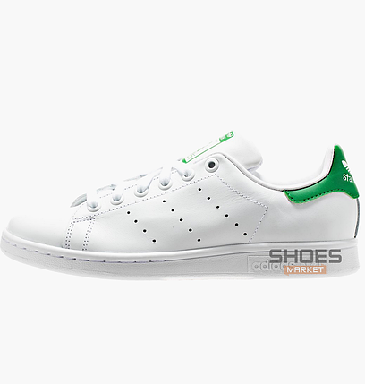 cheaper 5aa01 cb6f2 Мужские кроссовки Adidas Stan Smith Shoes White B24105, оригинал