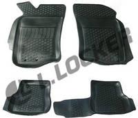 Коврики для салона авто Fiat Albea 2003- L.Locker Фиат