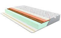 Тонкий матрас Сосо Roll / Коко Ролл (тонкий ортопедичний матрац)