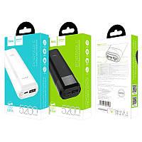 Портативний зарядний пристрій Hoco B35A Entourag 5200 mAh
