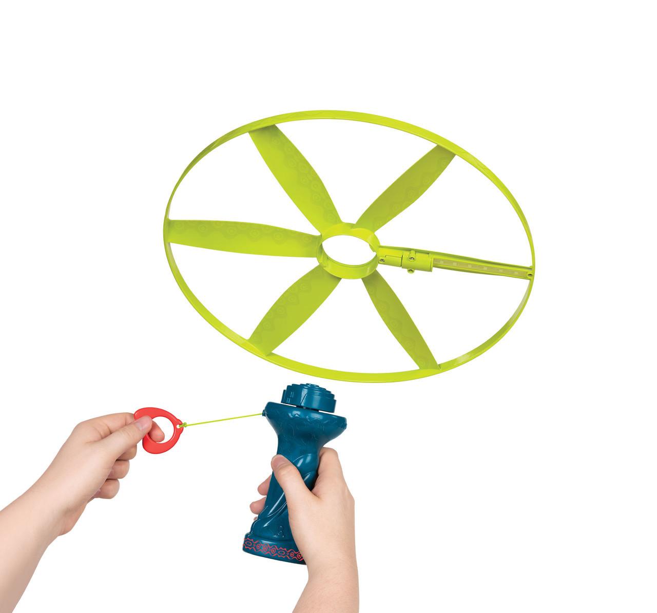 Игрушка Battat Сверкающий диск (BX1592Z)