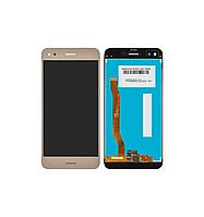 Дисплей Модуль Huawei Nova Lite 2017 (SLA-L02, SLA-L22, SLA-L0) с сенсором Gold