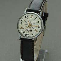 ЗиМ USSR наручные механические часы СССР , фото 1