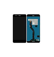 Дисплей Модуль Huawei Nova Lite 2017 (SLA-L02, SLA-L22, SLA-L0) с сенсором Black