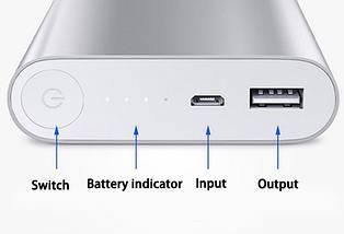 Портативний зарядний пристрій Xiaomi 20800