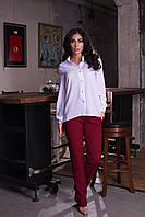 Жіночі штани вільного пошиття.Р-ри 42-48, фото 1