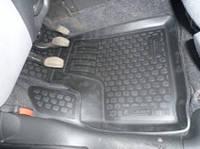 Коврики для салона авто Fiat Doblo 2001- L.Locker Фиат