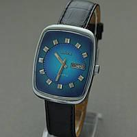 Чайка кварцевый резонатор кварцевые часы СССР , фото 1
