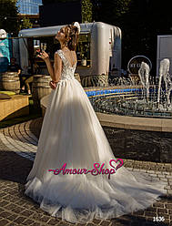 Індивідуальне пошиття весільної сукні за вашими мірка