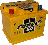 Аккумулятор Forse 6СТ-50 R+