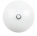 Потолочный светодиодный светильник LTL 15w диаметр 30 см с датчиком движения, 5000k, фото 2