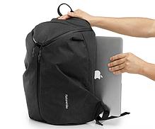 Рюкзак водонепроникний для ноутбука 15л Naturehike Multifunctional Laptop Bag NH18G020-L, фото 3