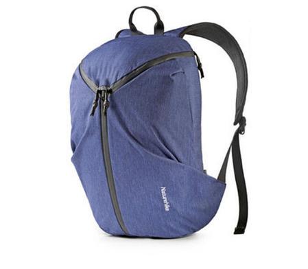 Рюкзак водонепроникний для ноутбука 15л Naturehike Multifunctional Laptop Bag NH18G020-L, фото 2