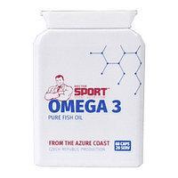Рыбий жир Doctor Sport Omega 3 60 caps