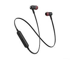Бездротові Bluetooth-навушники Awei B930BL, чорні