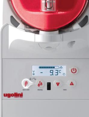 Аппарат для мороженого Ugolini Minigel 1 Plus, фото 2