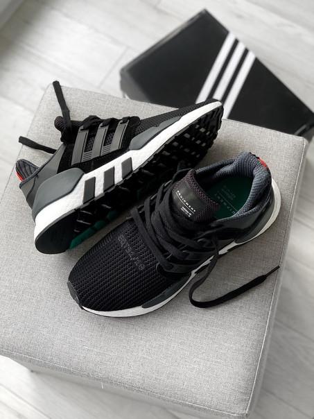 9a51cfd3 Мужские кроссовки Adidas EQT Support 91/18, Реплика: продажа, цена в ...