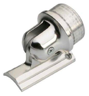 Комплект шарнирный поручень-поручень 50х50 мм