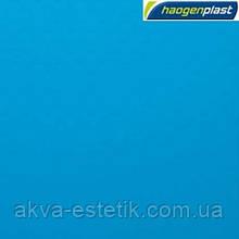 Плівка ПВХ для басейну OgenFlex синя (ширина 1,65 м)