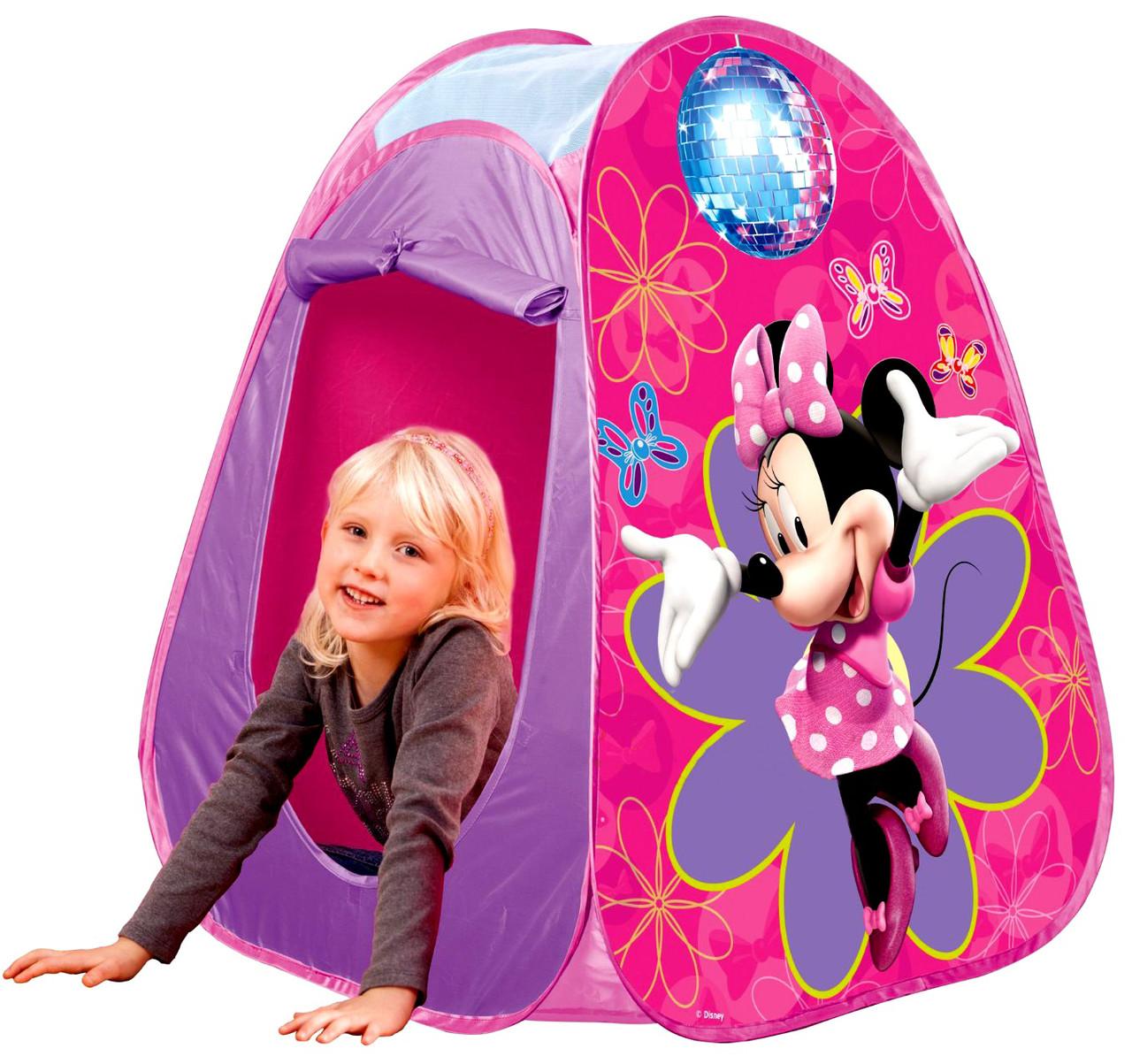 Палатка Микки-Маус, Принцессы Disney