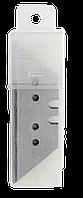 Леза трапецеєвидні, 18 мм (5 шт), фото 1