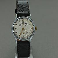 Сатурн винтажные механические часы СССР , фото 1