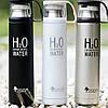 Вакуумные термос H2O 500ml с чашкой