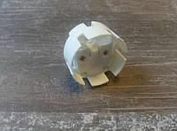 Ламподержатель накидною BJB 26.424.1001.50 ковпачок (101784) G13 для ламп Т8