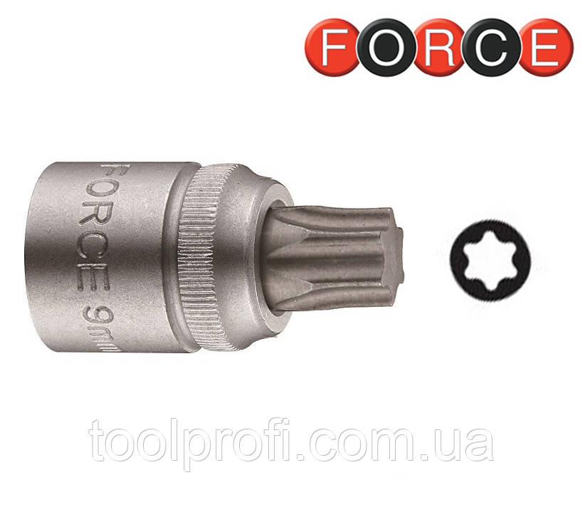 """1/2"""" Головка-бита Torx Т30, L=55 мм"""