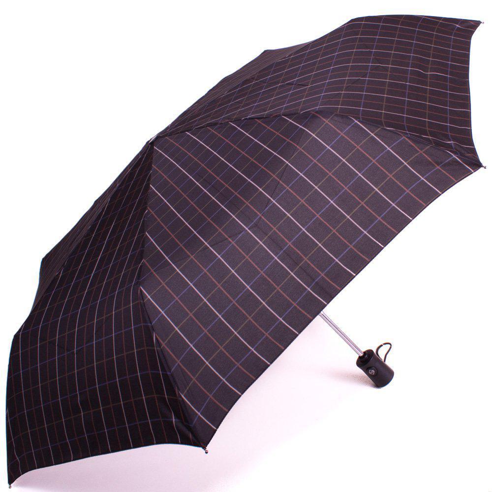 Складной зонт Happy Rain Зонт мужской автомат HAPPY RAIN (ХЕППИ РЭЙН) U46868-2