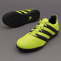 Сороконожки Adidas Ace 16.4 TF JUNIOR S31982