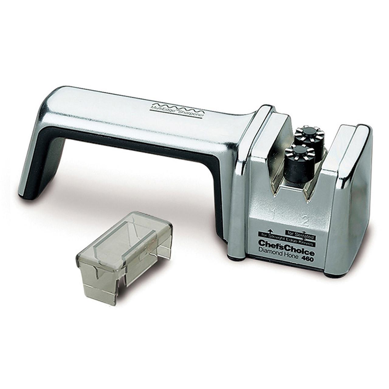 Точилка механическая для ножей Chef's Choice, хром (CH/460)
