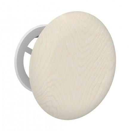 Грибок-вентиляционный клапан для сауны, 100 мм