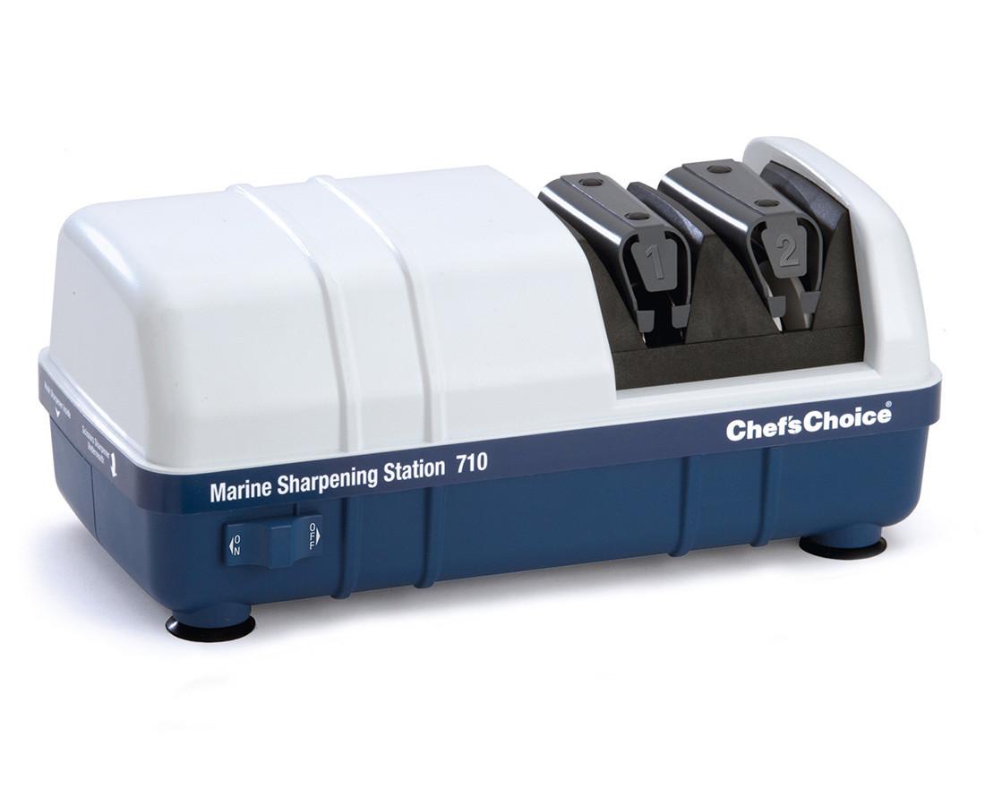 Точилка электрическая для ножей, ножниц, рыболовных крючков, Chef's Choice (CH/710)