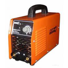 Сварочный инверторный аппарат Искра ММА-251