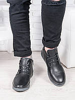 Ботинки натуральная кожа 6236-28, фото 1