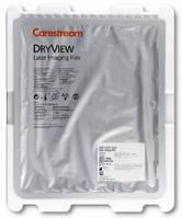 Лазерная пленка томографическая Carestream  (Kodak)кодак  DVB  35x43 см (125 листов) DVE 35´x43