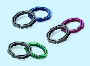 Кольца для ключей – важная и незаменимая фурнитура