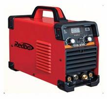 Сварочный инвертор Redbo Expert Tig-250 для аргонодуговой сварки