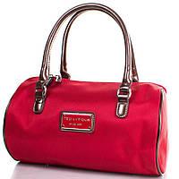 Сумка повседневная (шоппер) Ted Lapidus Сумка женская текстильная TED LAPIDUS (ТЕД ЛАПИДУС) FRHNY4088E14-1