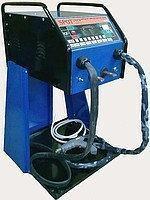 Споттер Сварочный аппарат для кузовных работ(Контактно точечная сварка) SPOT 7 new +КЛЕЩИ ( 2х380В + N )