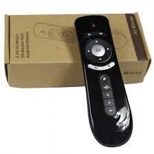 Пульт управління Air Mouse T2