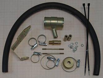 МК №301 Chevrolet Aveo, дв. F14D3, F14S3 (1.4л); Lacetti , дв. F14D3, F16D3 (1.6л); Lanos дв. A15SMS (1.5 л)