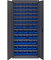 Шафа інструментальна для контейнерів ЯШМ-14 вик. 2