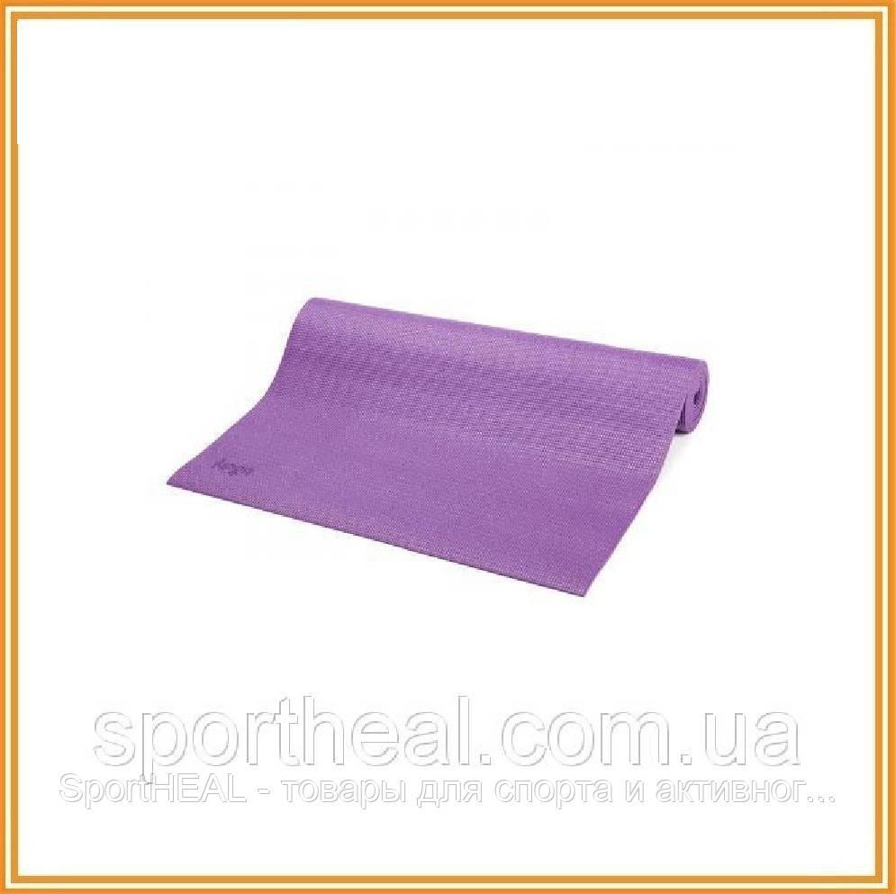 Килимок для йоги Bodhi Асана ліловий (asana-mat-purple)
