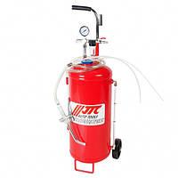 Установка для подачи масла пневматическая JTC 4632 JTC