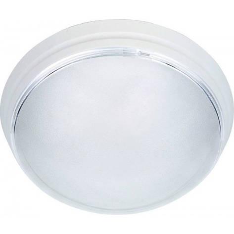 Светильник пластиковый Уфо Ерджиес, фото 2