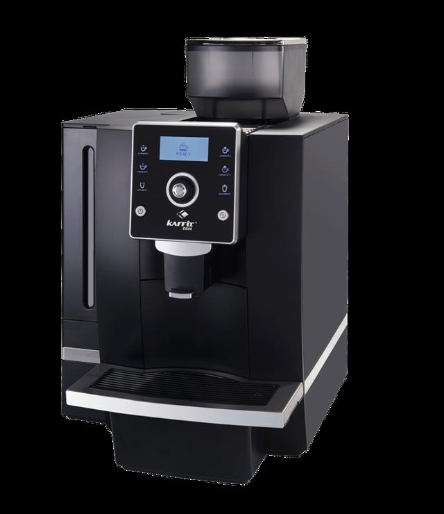 Кофемашина для офисов и баров KAFFIT Pro+ на 1.8 литров воды